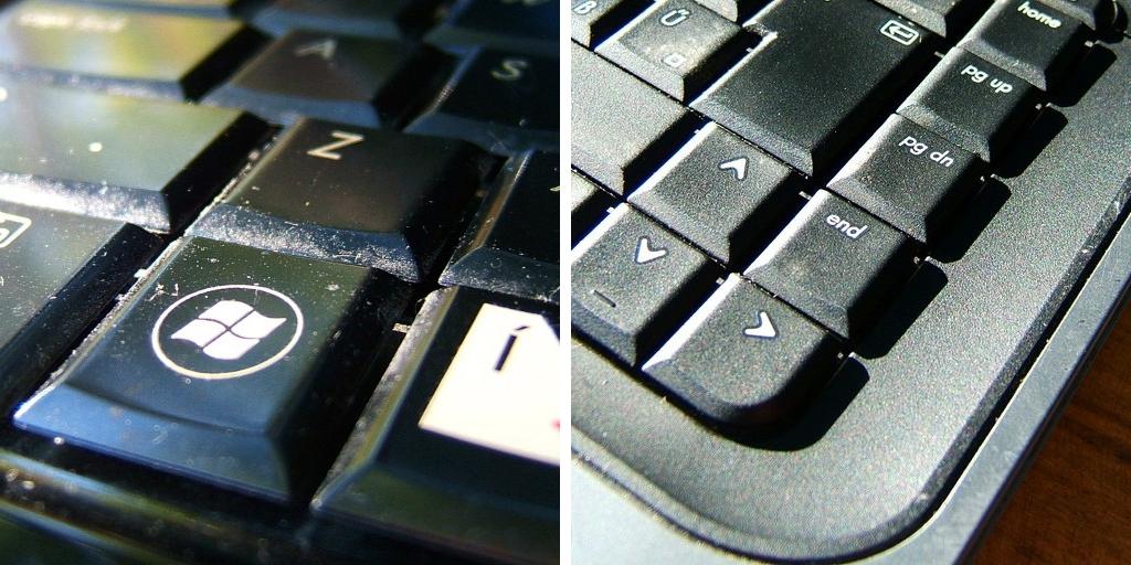 olcsó laptop billentyűzet