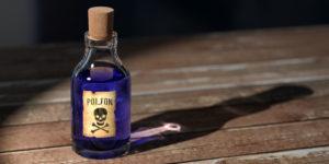 a olcsó sminkek használata veszélyekkel járhat