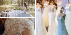 az esküvői ruha kölcsönzés menetéről