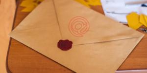 Üzleti levél vagy inkább email?